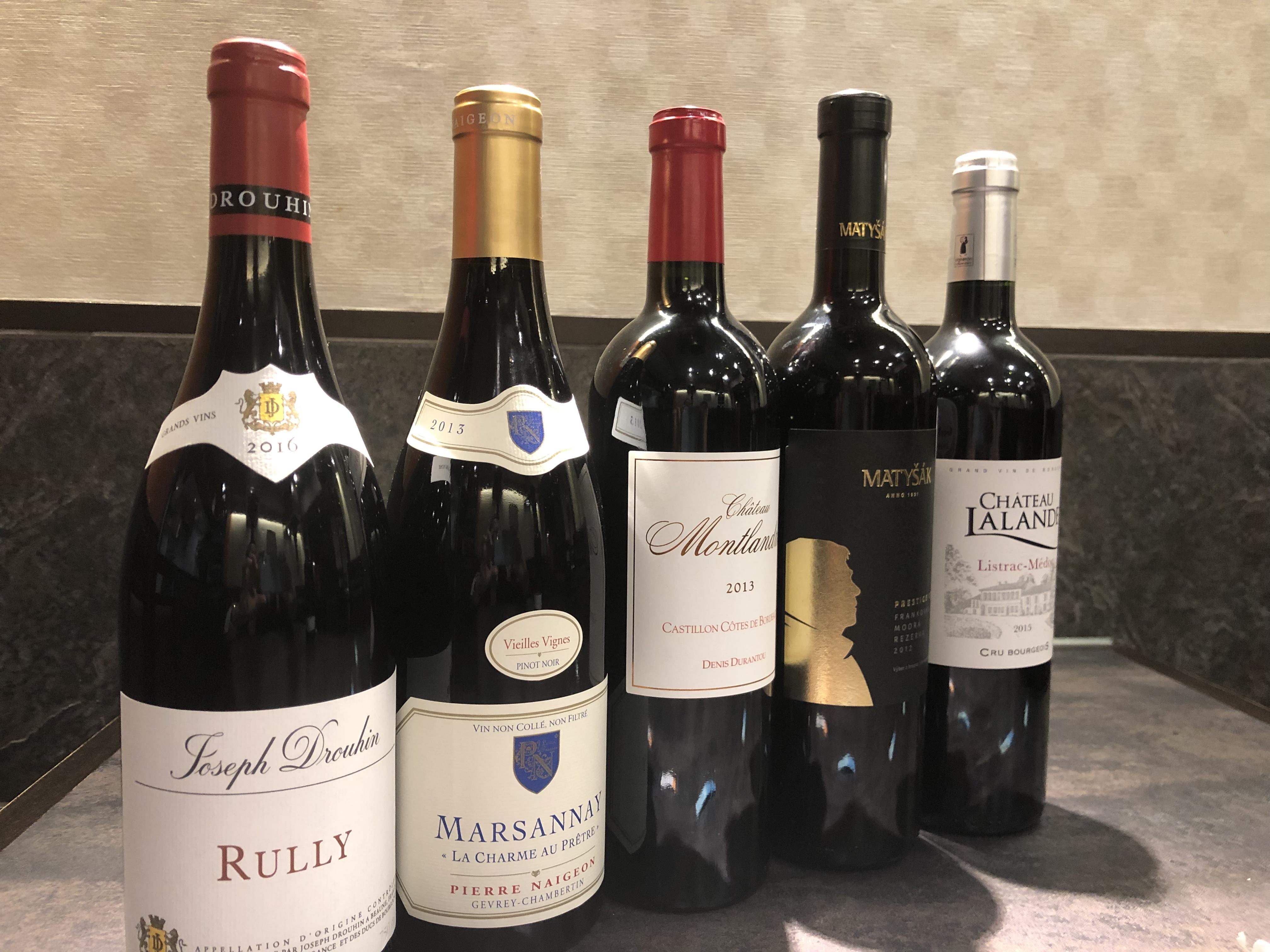 ワイン祭2019